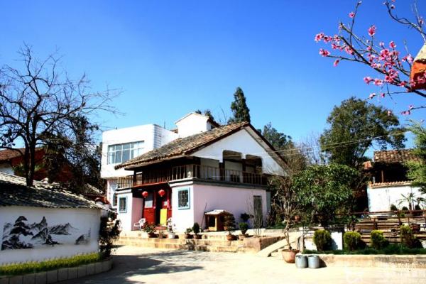 吴庄村益农信息站